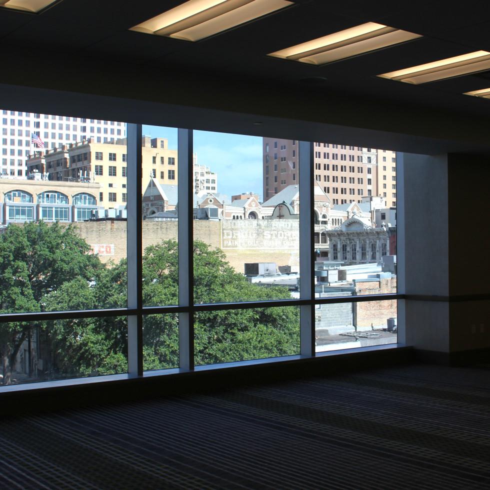 Westin Austin Downtown hotel meeting room 2015