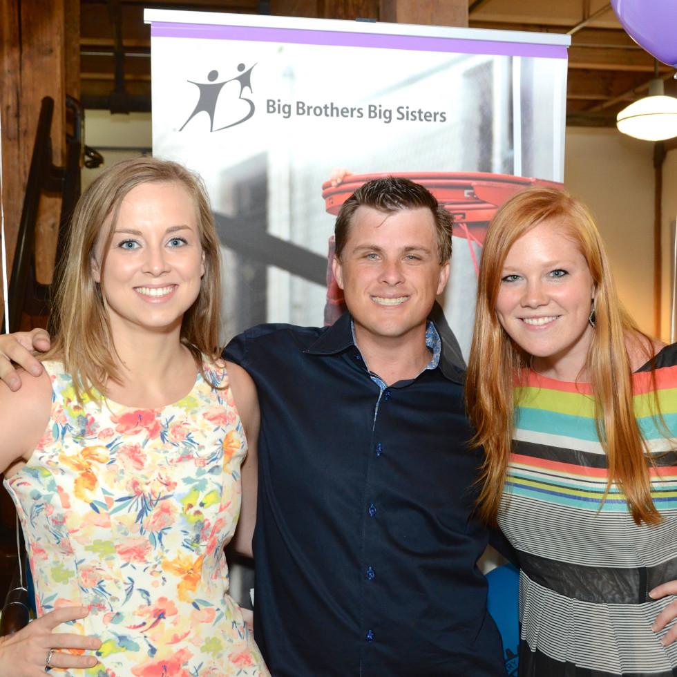 News, shelby, Big Believer, June 2015, Christina Ellen, Corbett Parker, Erika Morton