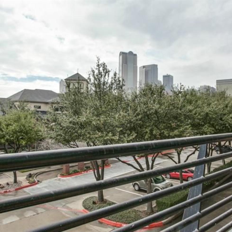 Terrace at 2220 Canton St. in Dallas
