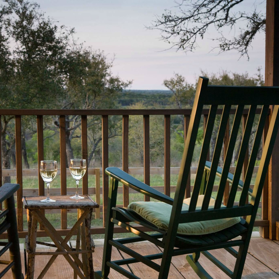 Sage Hill Inn & Spa Wimberley hotel