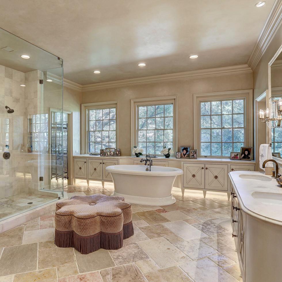 2 Longfellow Lane master bath