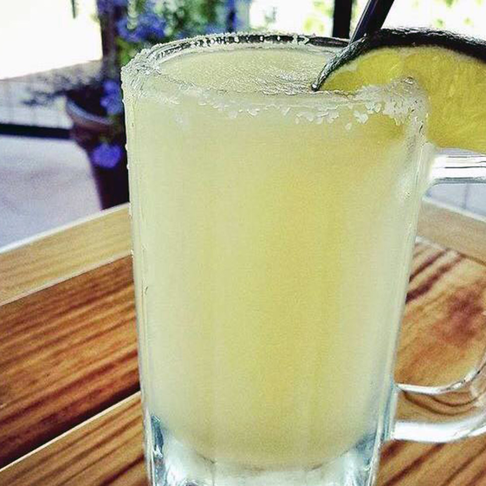 Houston, new happy hour deals, June 2017, The Branch, margarita