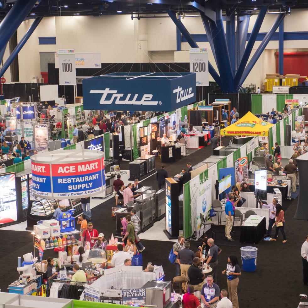 TRA Marketplace 2016