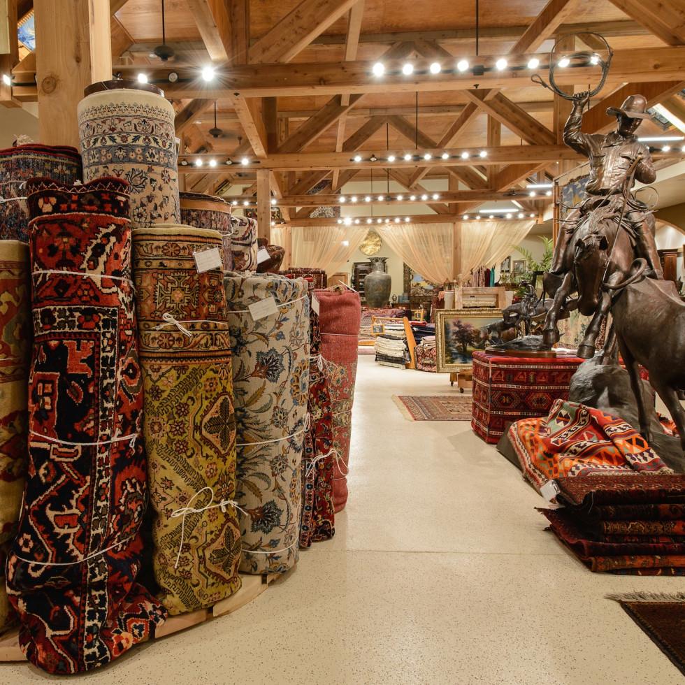 Lost Pines Art Bazaar