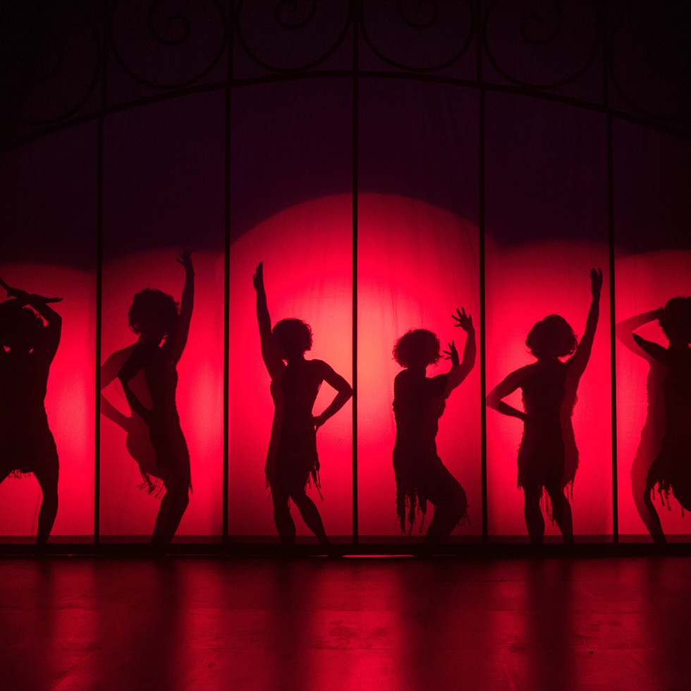 La Cage Aux Folles at Uptown Players