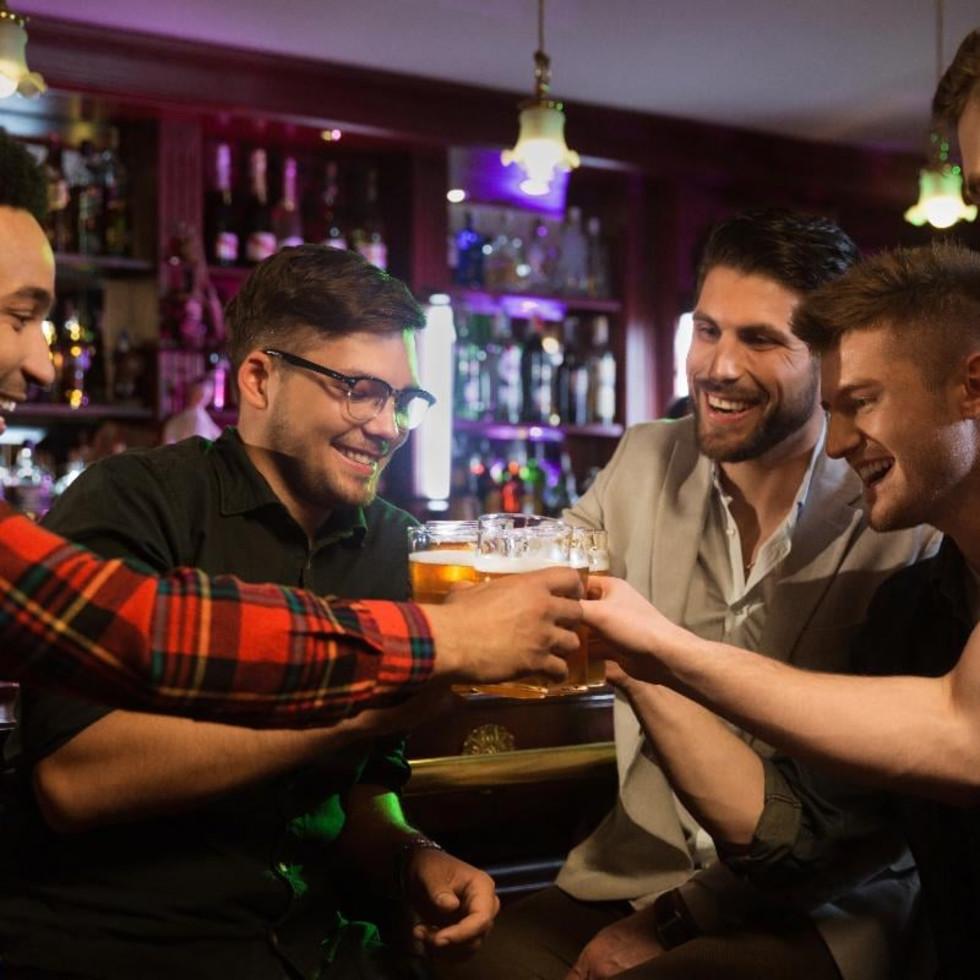 Avery Island: Bear Crossing