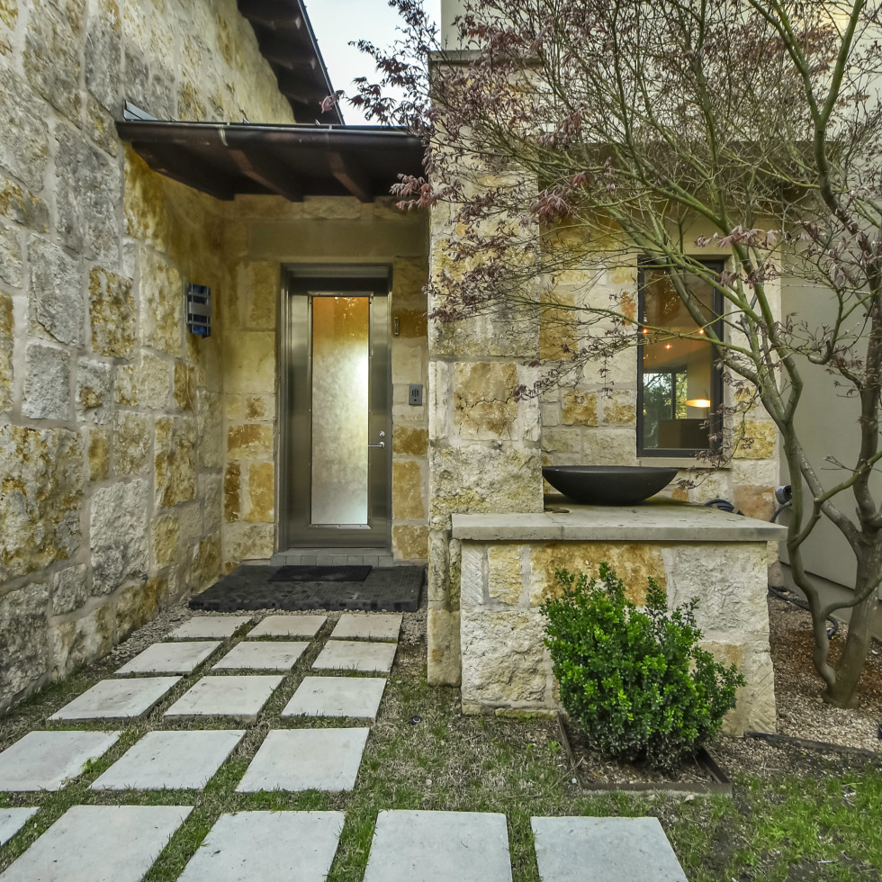 1200 Barton Creek Blvd Austin house for sale