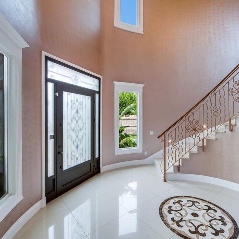 Houston, Chris Paul LA home for sale, August 2017