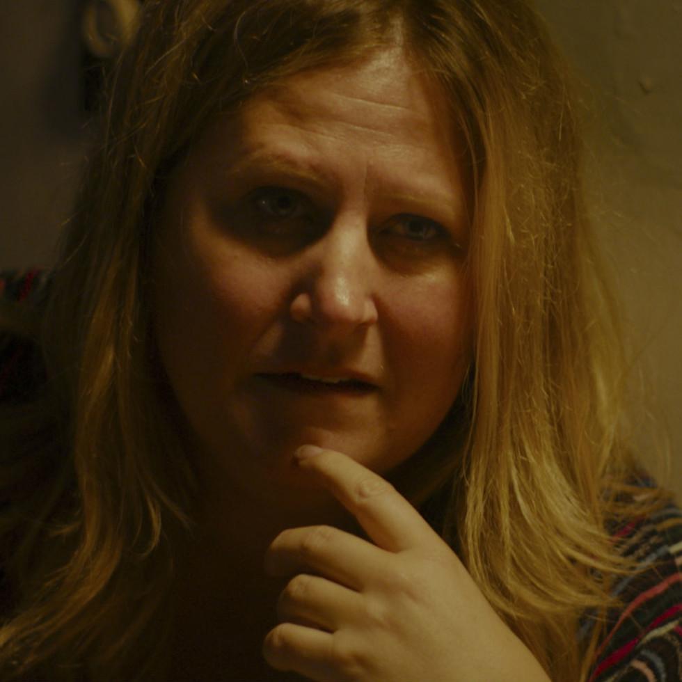 Bridget Everett in Patti Cakes