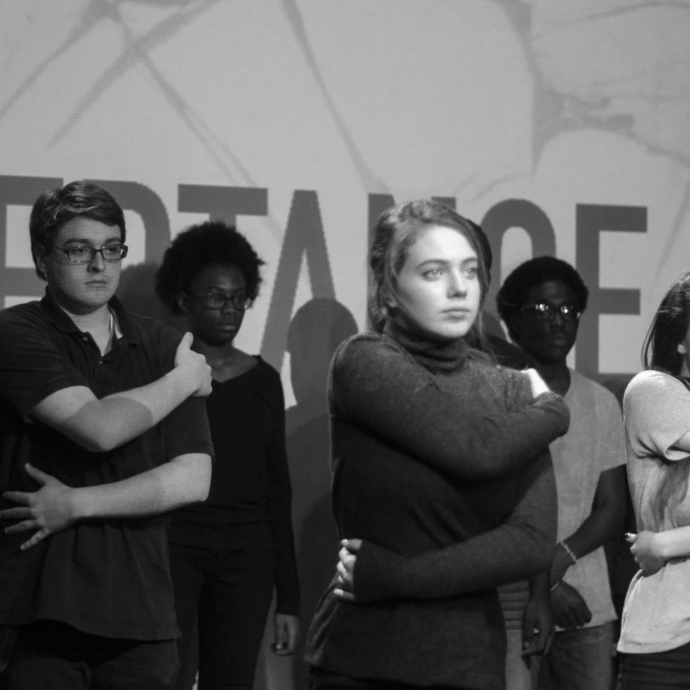 Cry Havoc Theater Company presents Babel