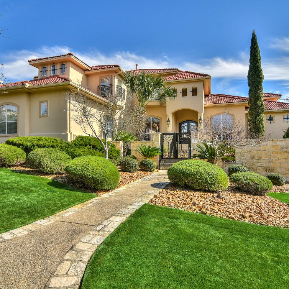San Antonio house_4 Legends Ct