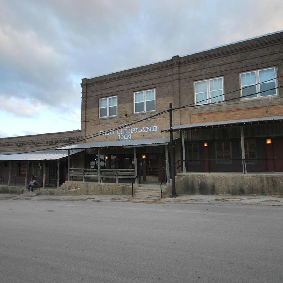 Old Coupland Inn & Dancehall