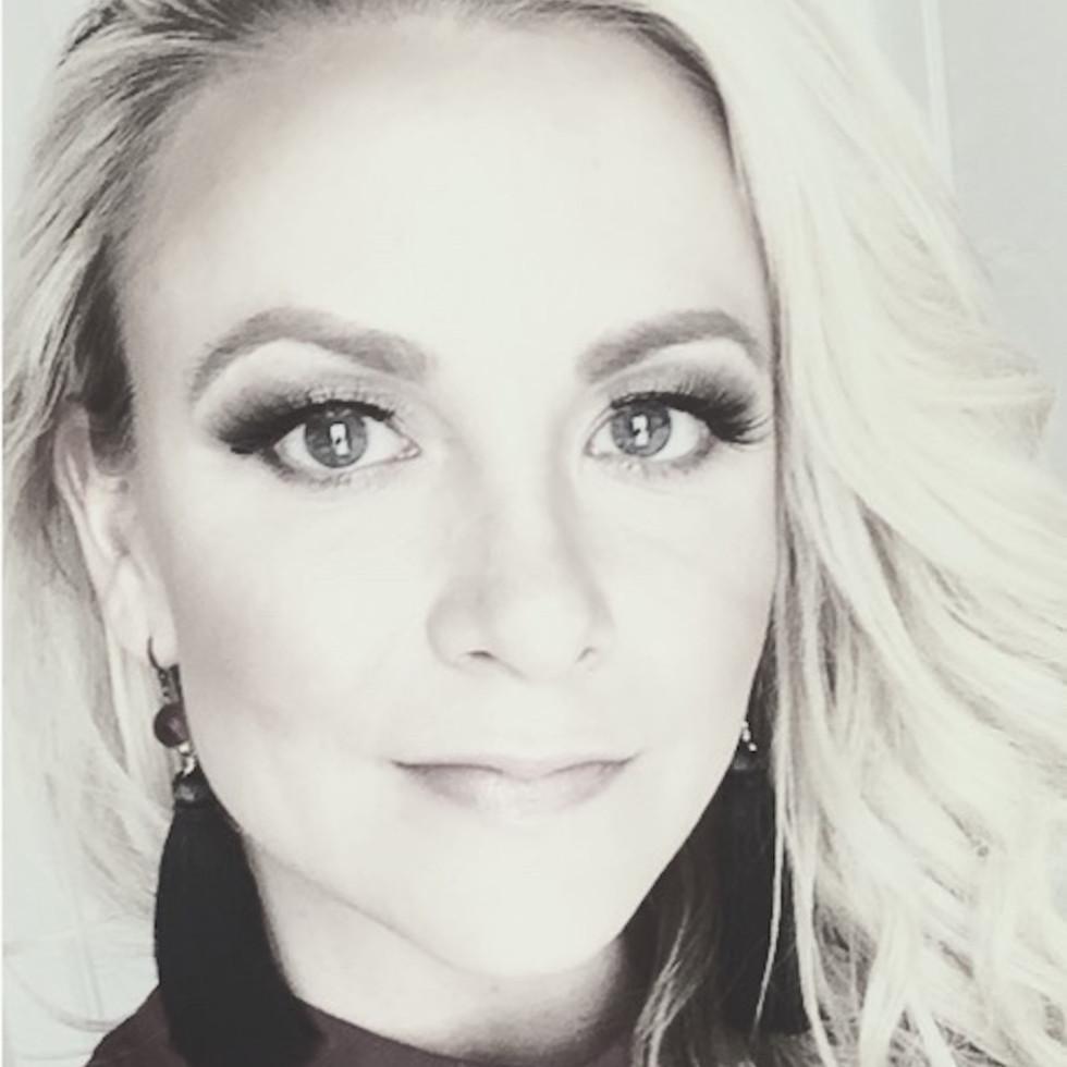 Stephanie Gerry Houston Life KPRC