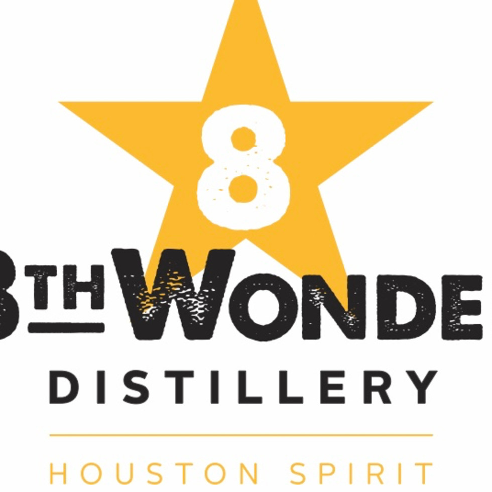 8th Wonder Distillery logo