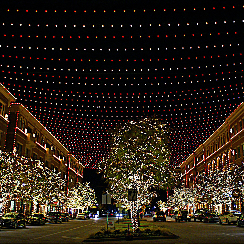Christmas in the Square