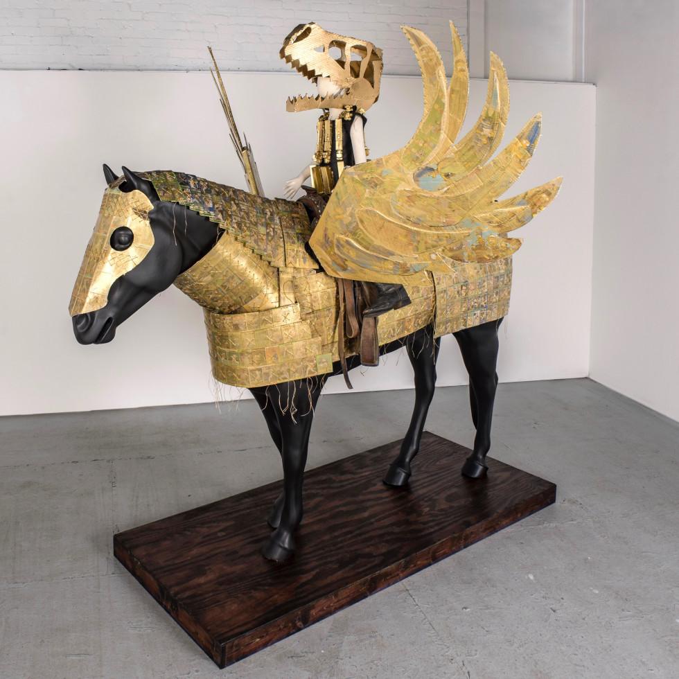 Joshua Goode, Ro2 Art