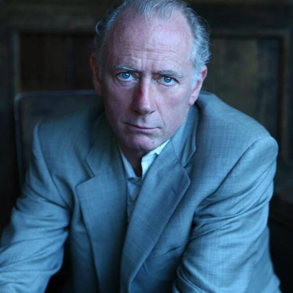 Actor Xander Berkley
