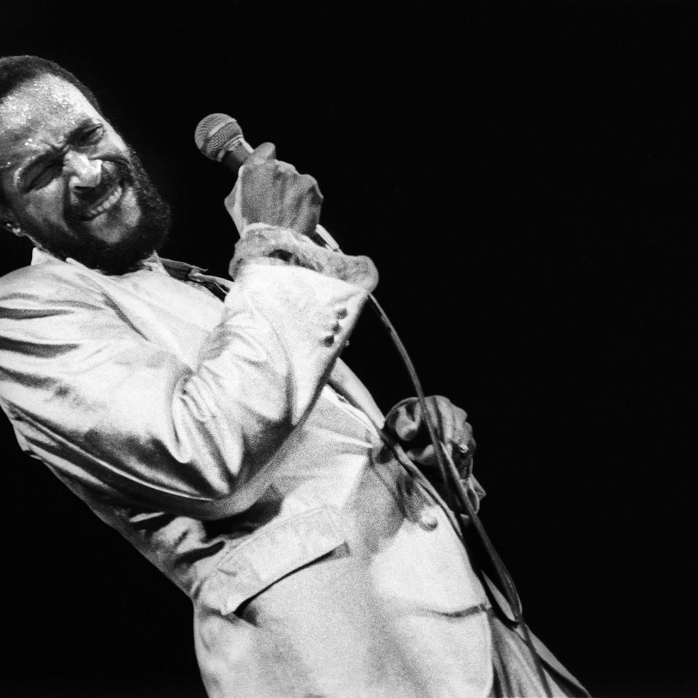 Marvin Gaye love songs