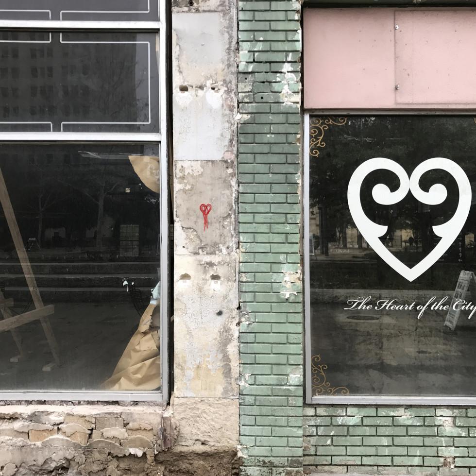 Mind the Heart Project: San Antonio