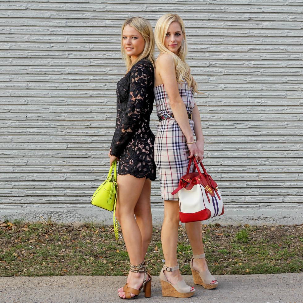 Clothes Circuit Dallas chic look