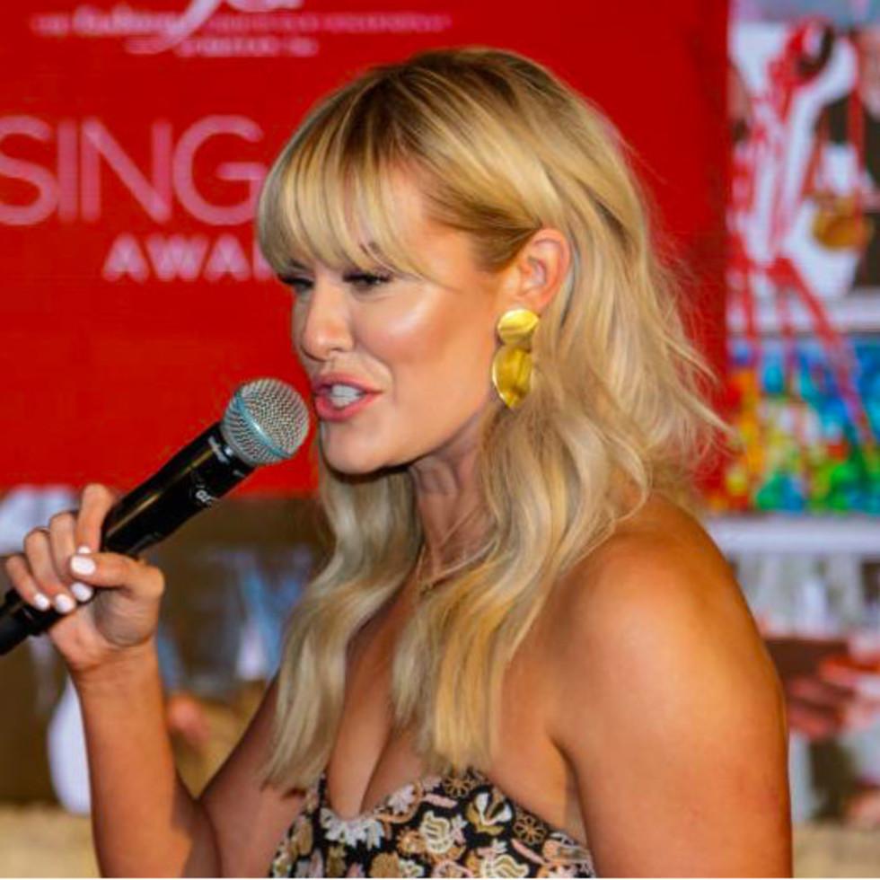 Courtney Kerr, Dallas_FGI Rising Star