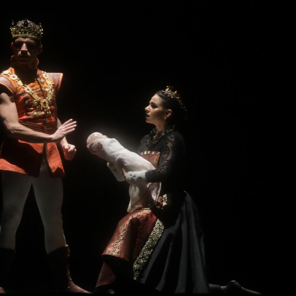 Henry VIII, Texas Ballet Theater
