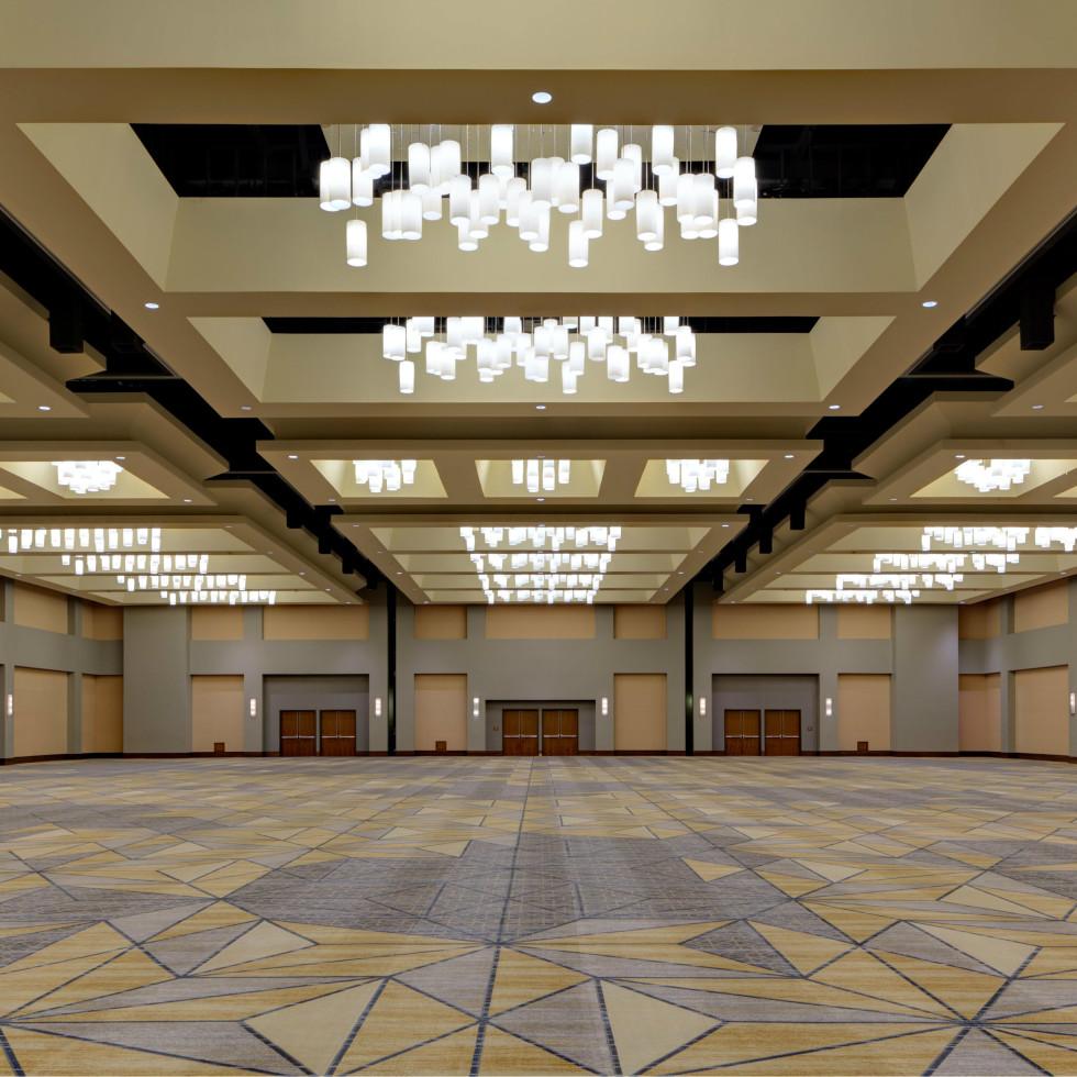 Grand Hyatt River Walk San Antonio hotel