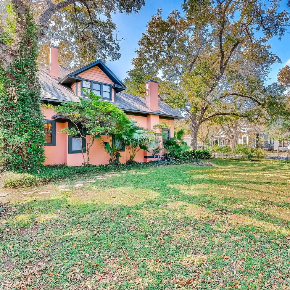 Austin house_4301 Avenue D