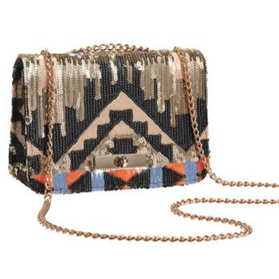 The Navajo Bag