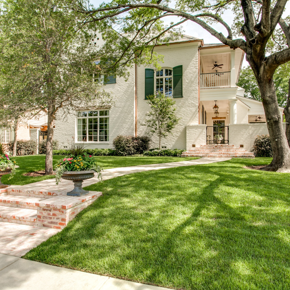 4216 Larchmont Dallas home for sale