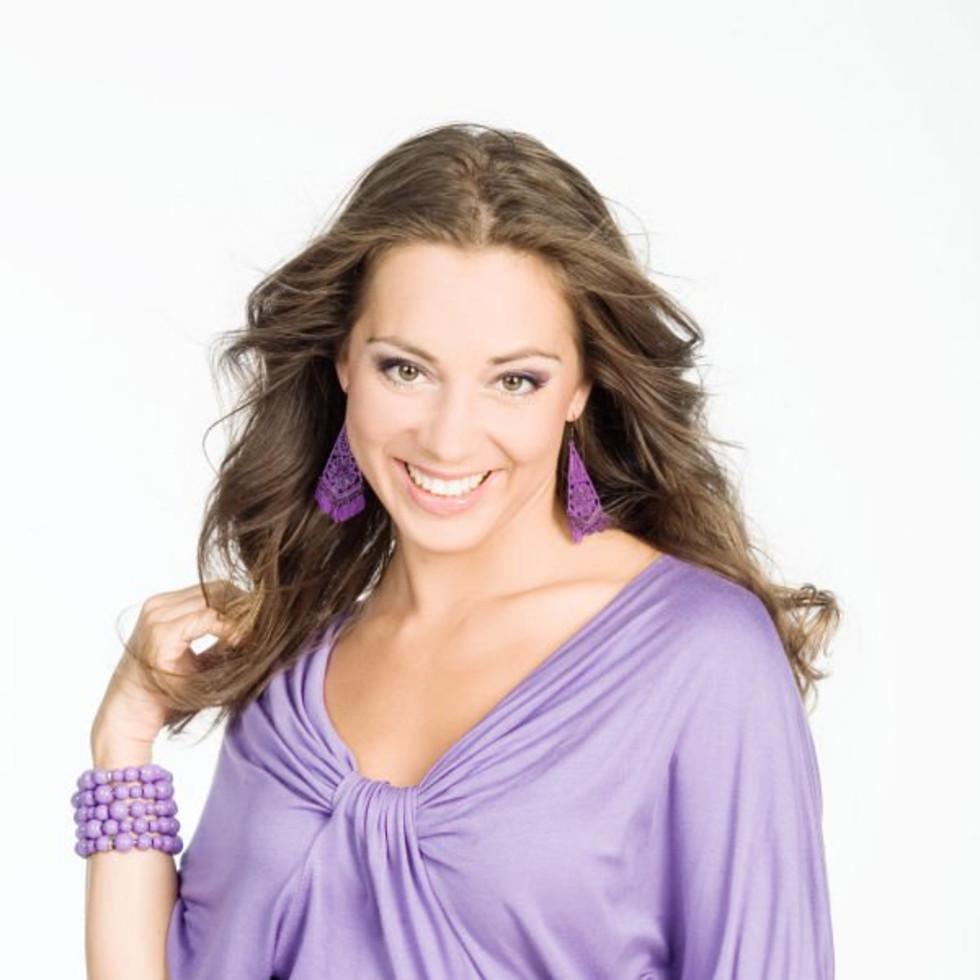 Adriana Kucerová