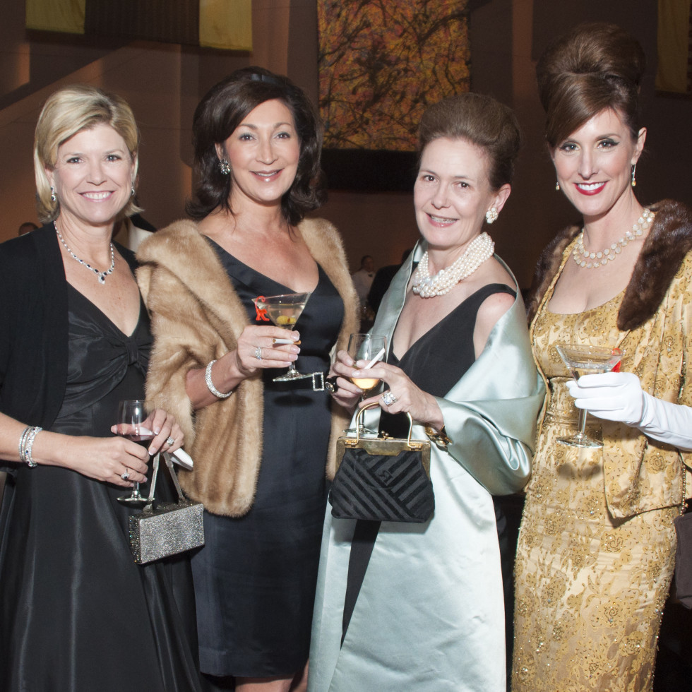 News_010_SPA Mad Men Gala_Cathy Chapman_Soraya McClelland_Betty Newton_Phoebe Tudor