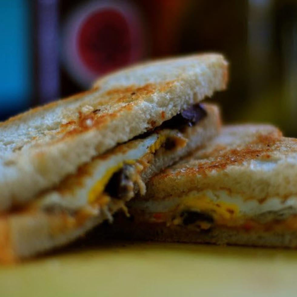 Austin Photo: Place_Food_the_local_yolk_sandwich