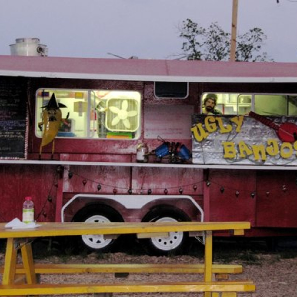 Austin Photo: Place_Food_the_ugly_banjos_exterior