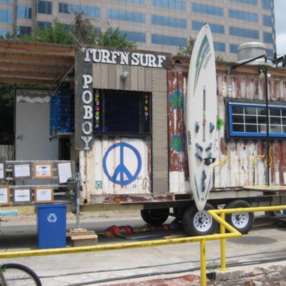 Austin Photo: Place_Food_turf_n_surf_po'_boy_exterior