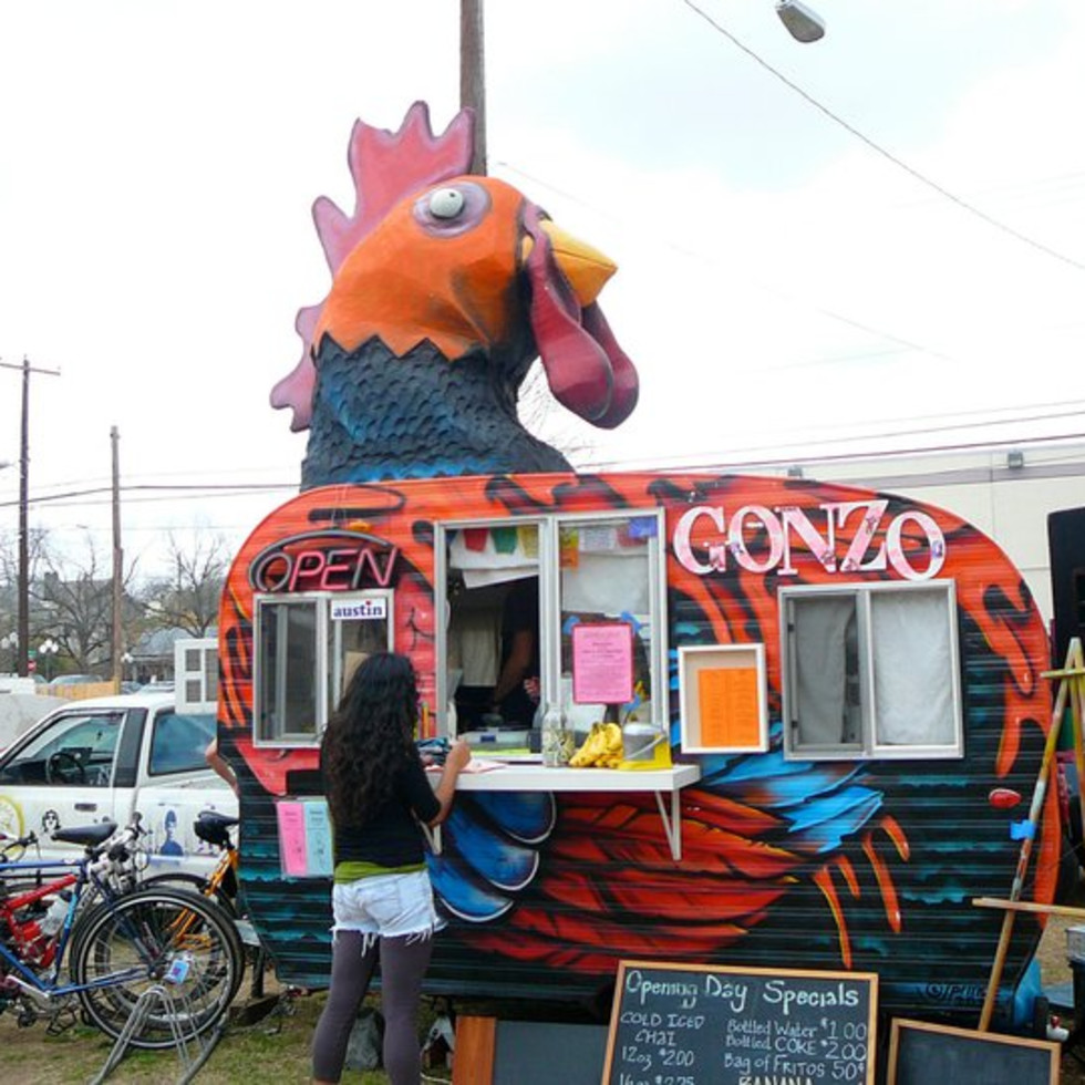 Austin Photo: Place_Food_gonzo_juice_exterior