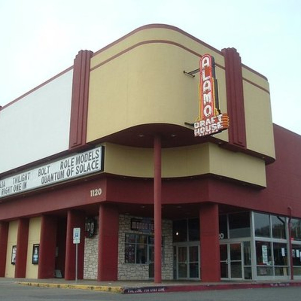 Austin Photo: Places_Entertainment_Alamo_Drafthouse_South_Lamar_Exterior