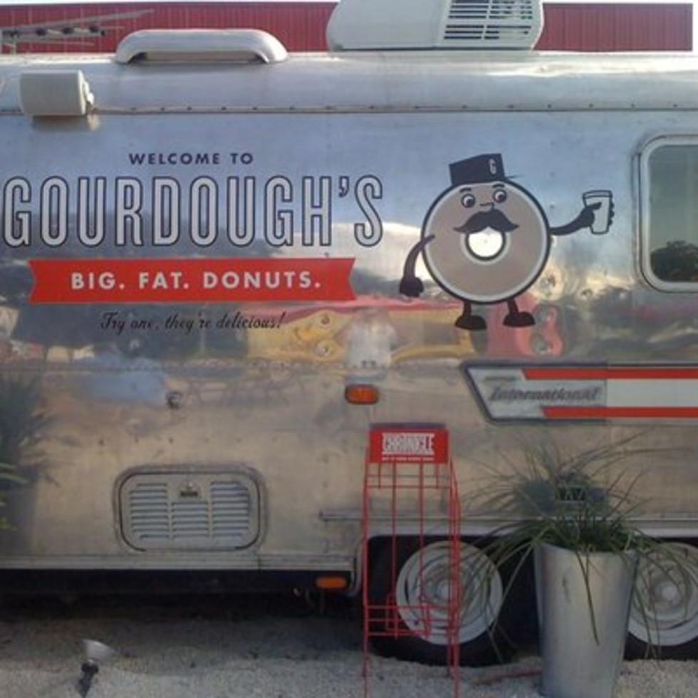 Austin Photo: Places_Food_gourdough's_exterior