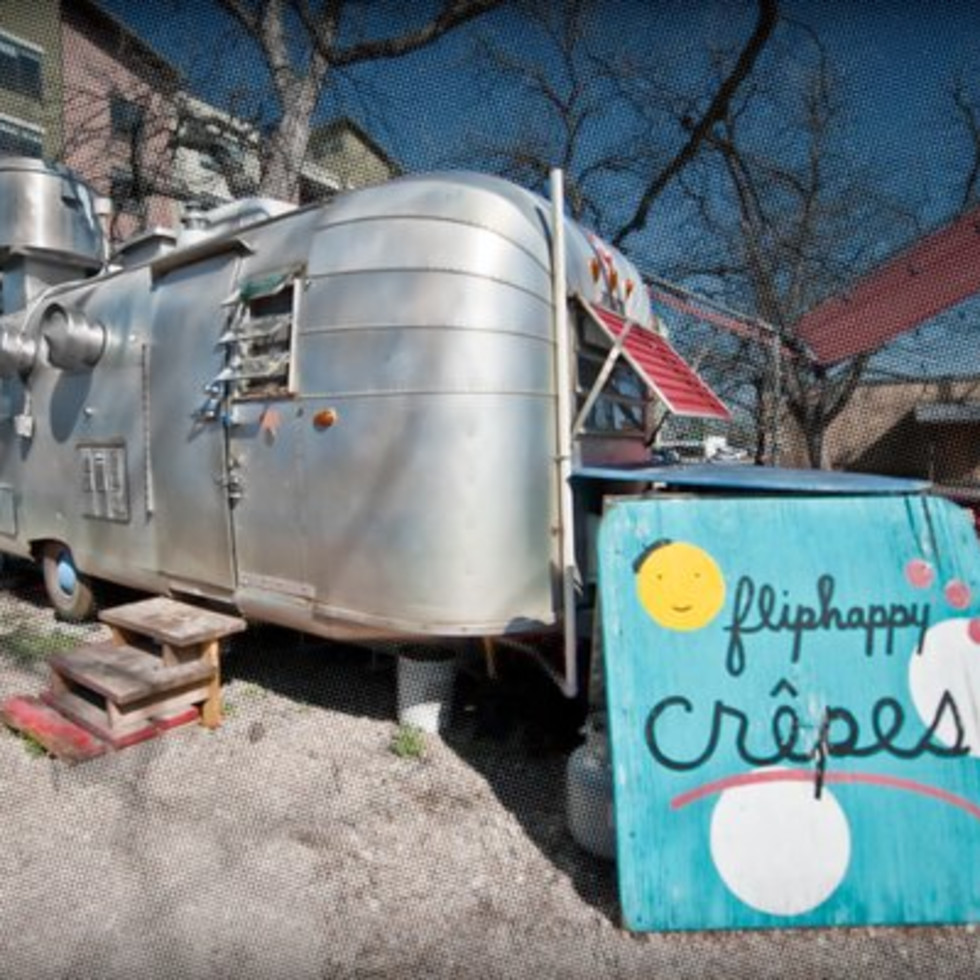 Austin Photo: Places_Food_Flip_happy_exterior
