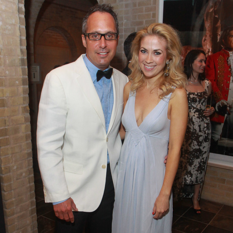 News_Dancing with Houston Stars May 2011_Mark Sullivan_Lauren Manford