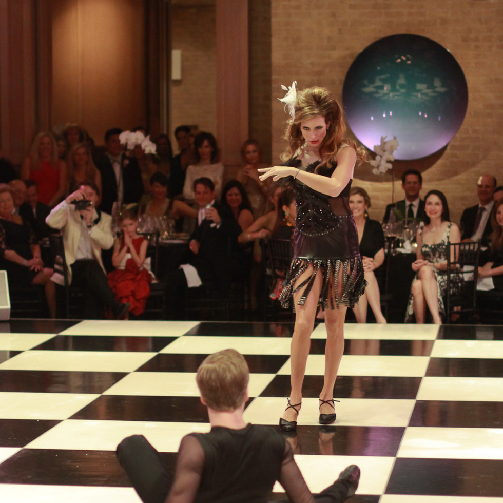 News_Dancing with Houston Stars May 2011_Melissa Mithoff_Linnar Looris