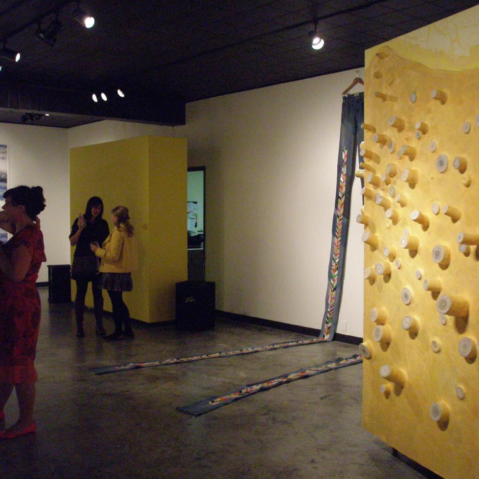 Austin photo: Places_Arts_Women_Their_Work_Exhibit