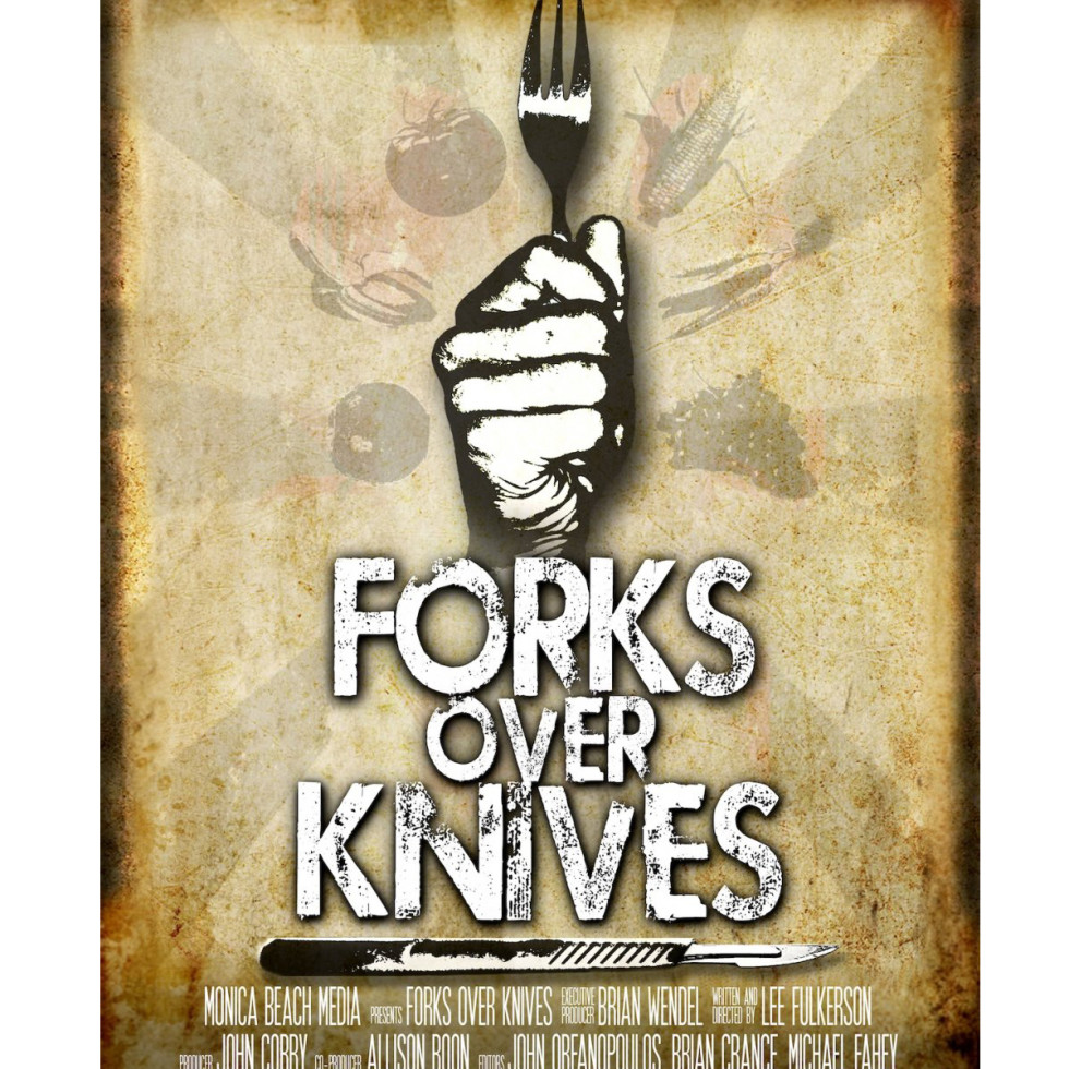 News_Forks over Knives_movie poster