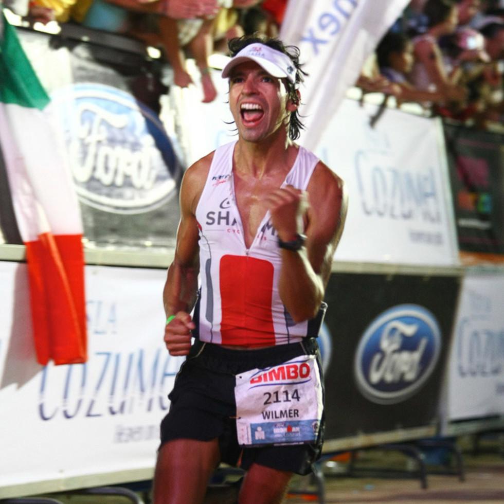 News_ironman_Wilmer Gaviria_finish line