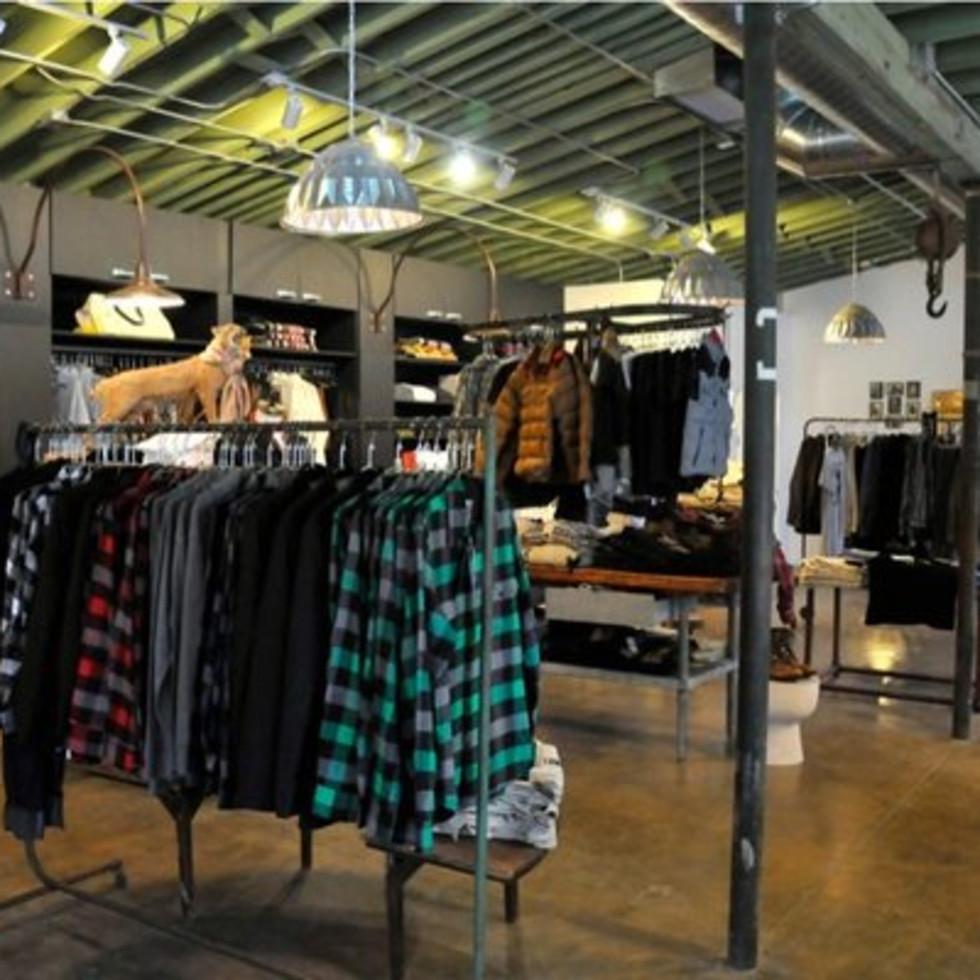Austin Photo: Places_shopping_stag_interior