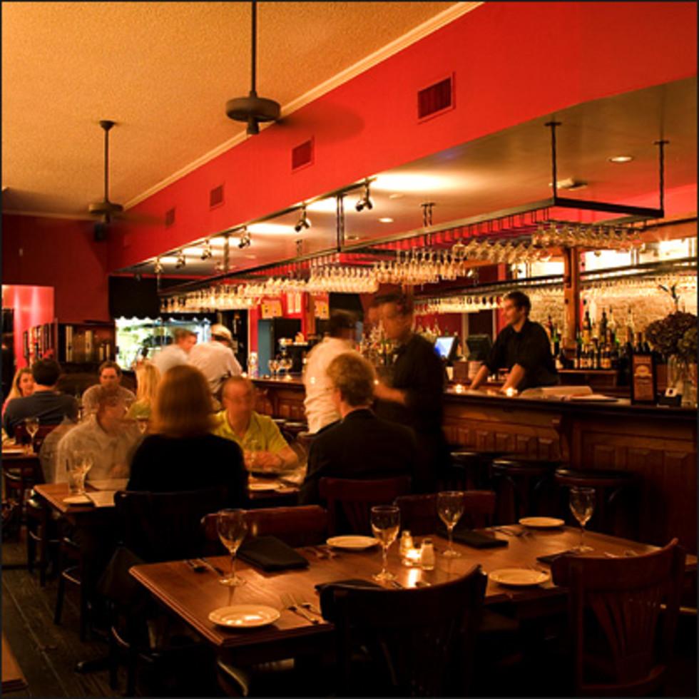 Austin photo: Places_Food_La Traviata_Interior