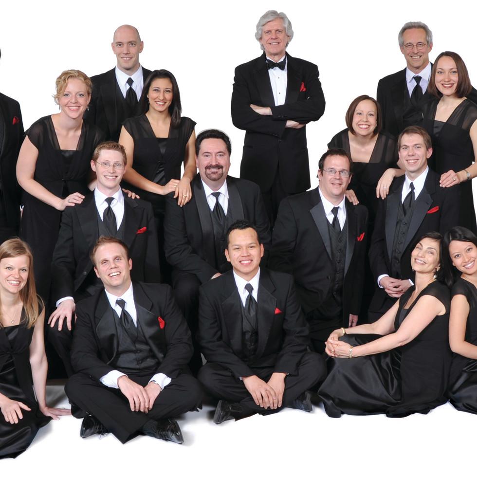 Houston Chamber Choir