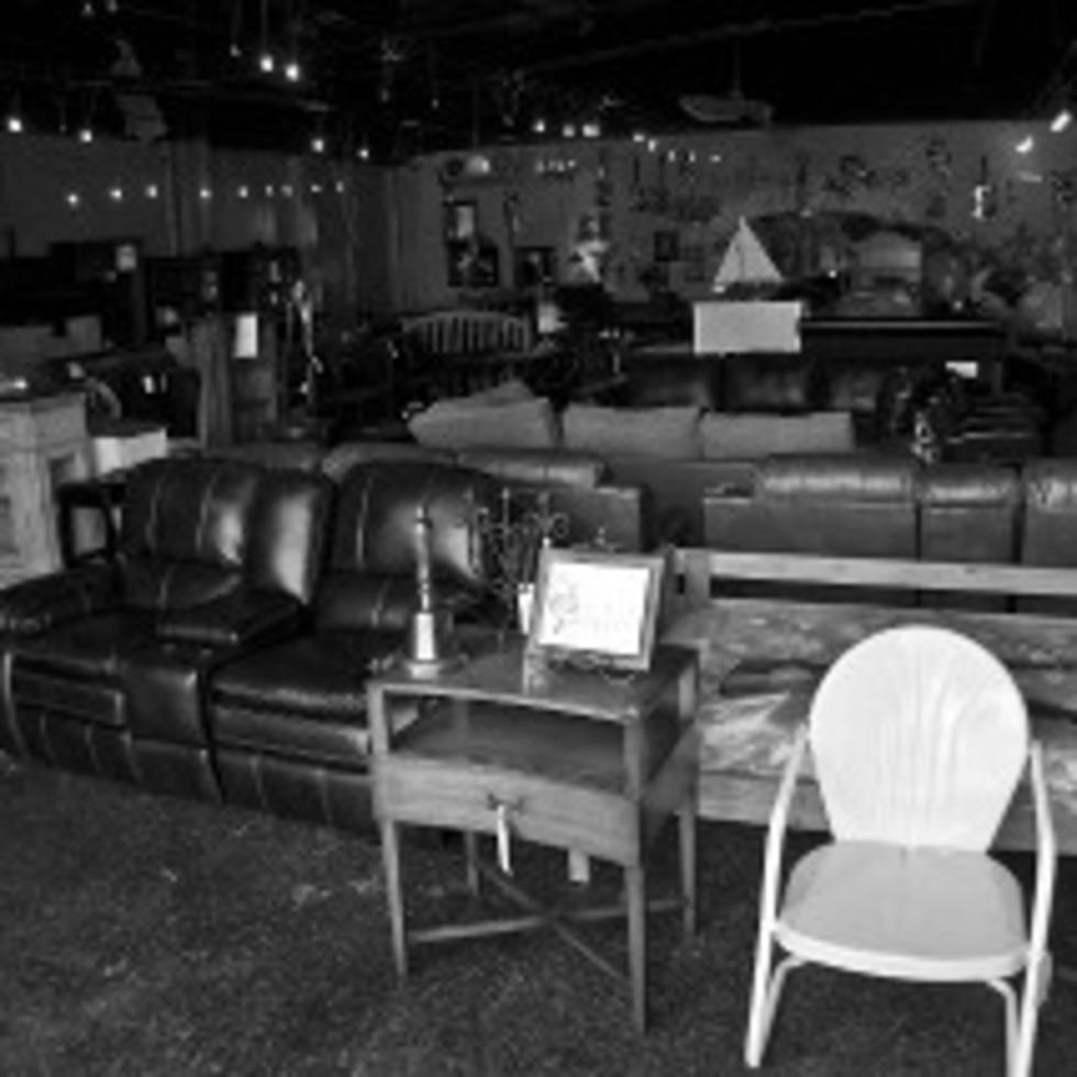 Austin Photo: Places_shopping_austin's_furniture_depot_interior