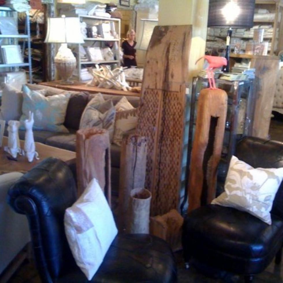 Austin Photo: Places_shopping_wildflower_organics_interior