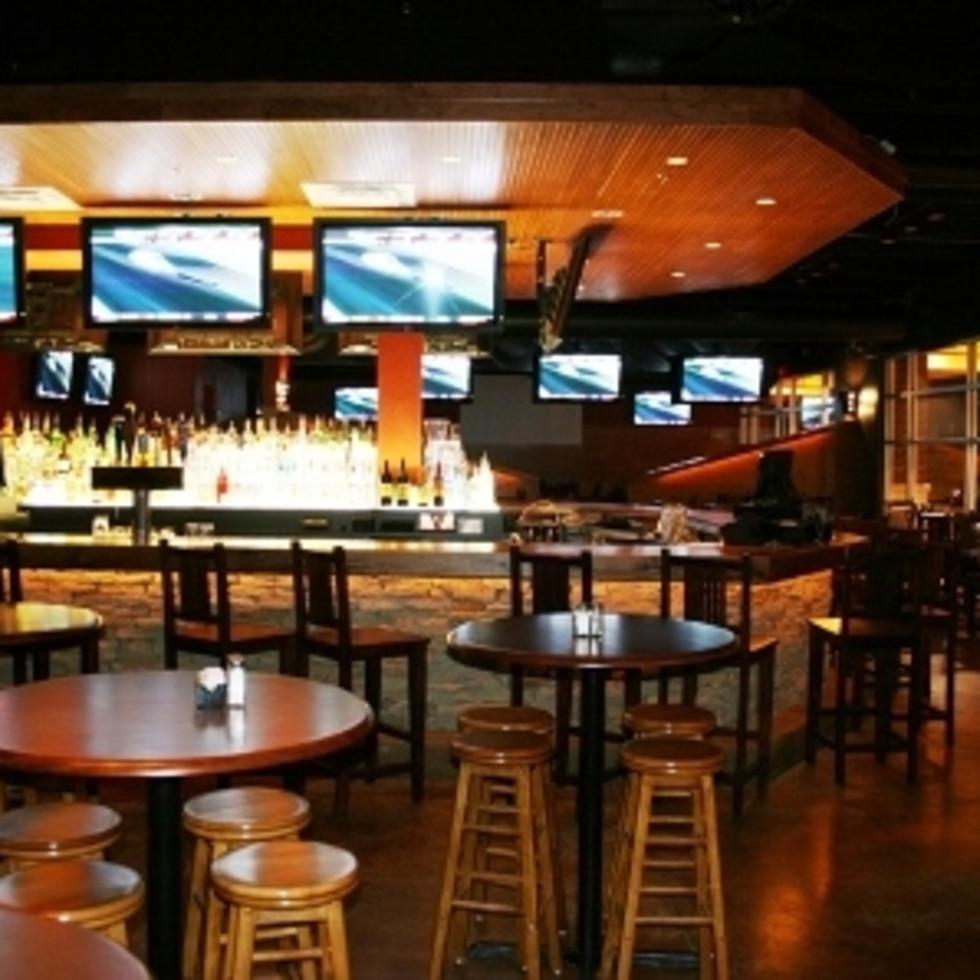 Austin Photo: Places_food_third base_interior